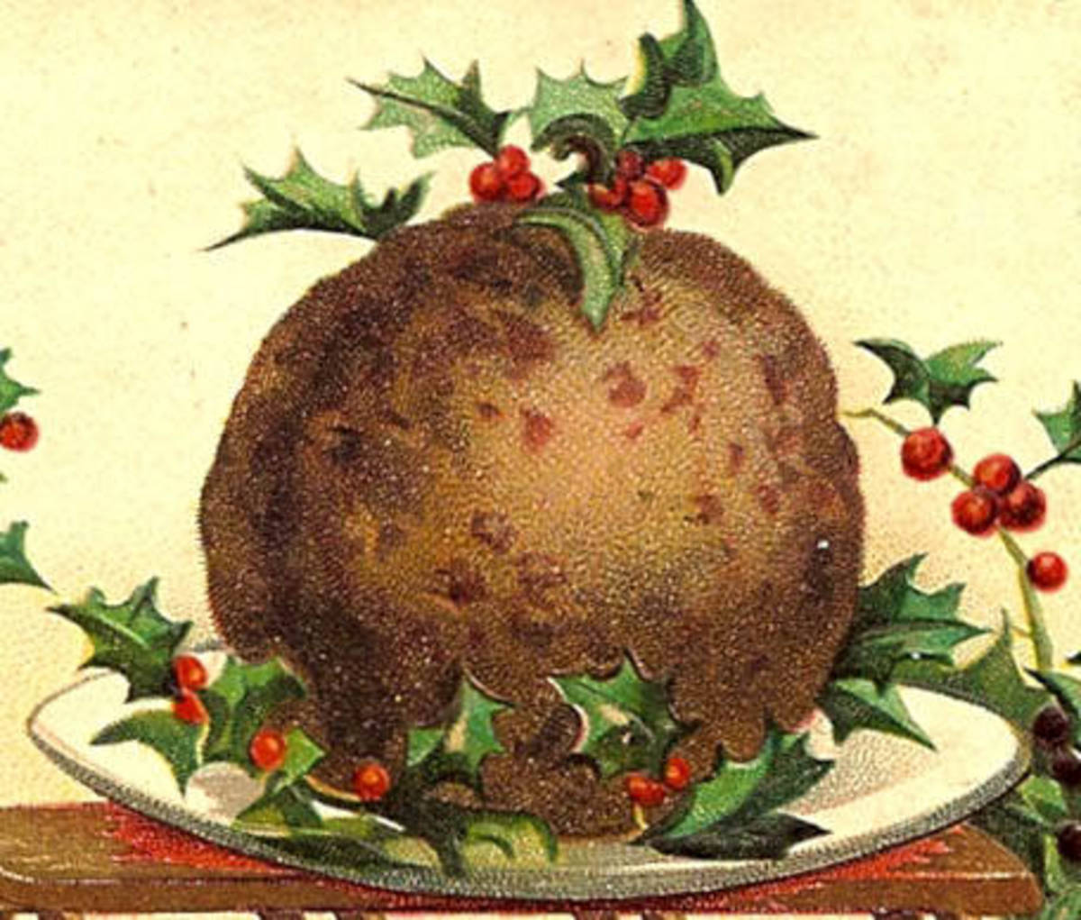 The history of both savoury and sweet  puddings from Medieval times to present.