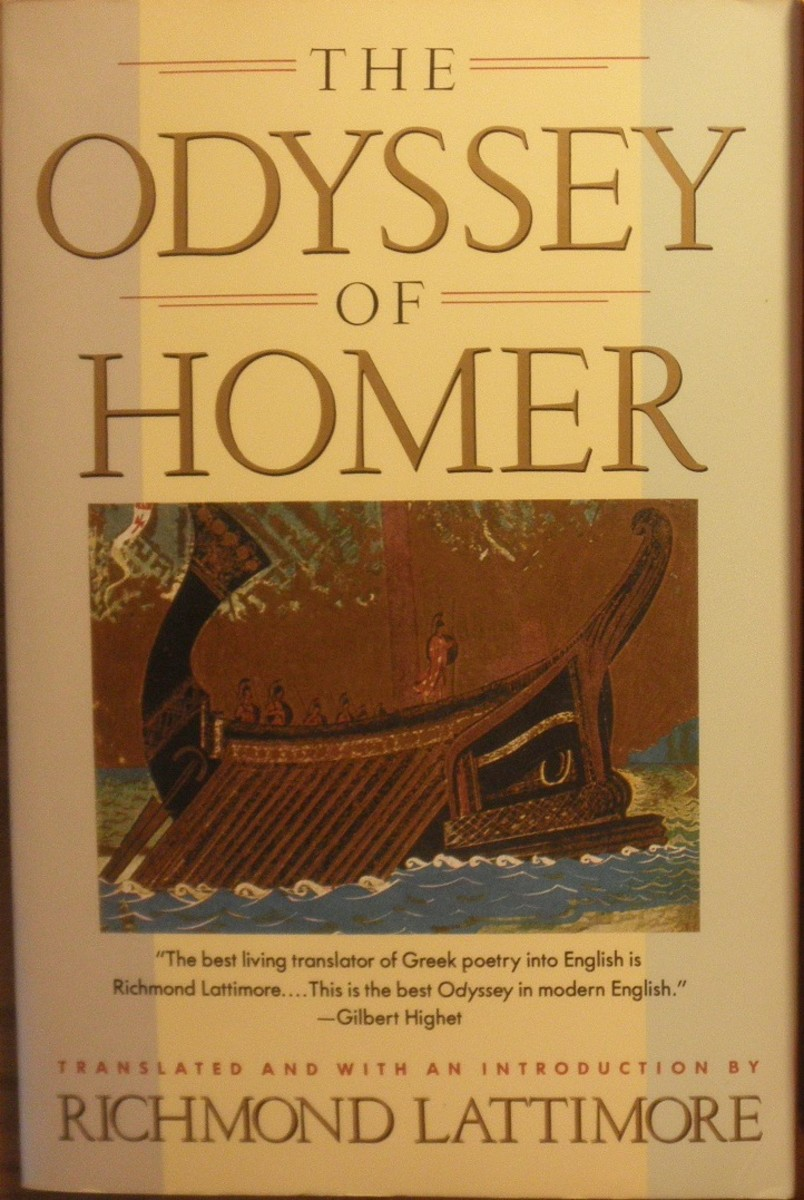 Odysseus, the Faithful Husband
