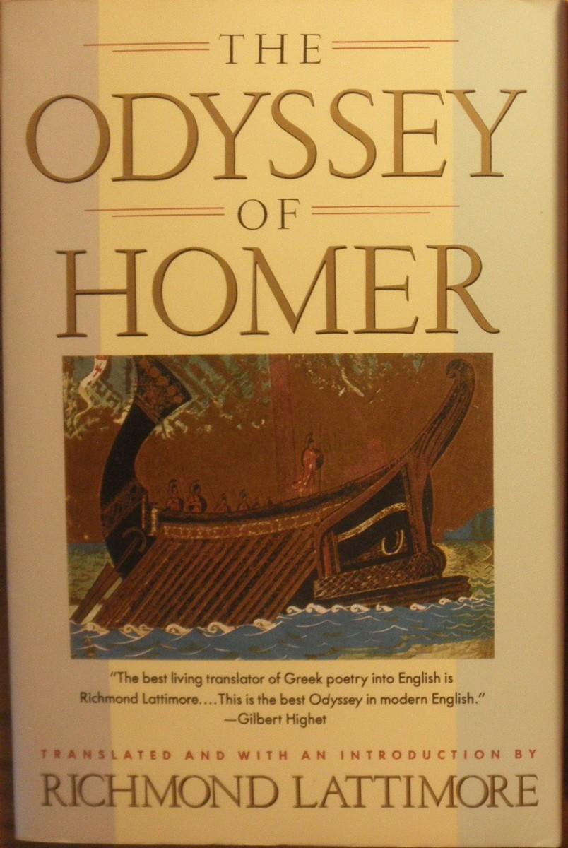 Odysseus, the Faithful Husband