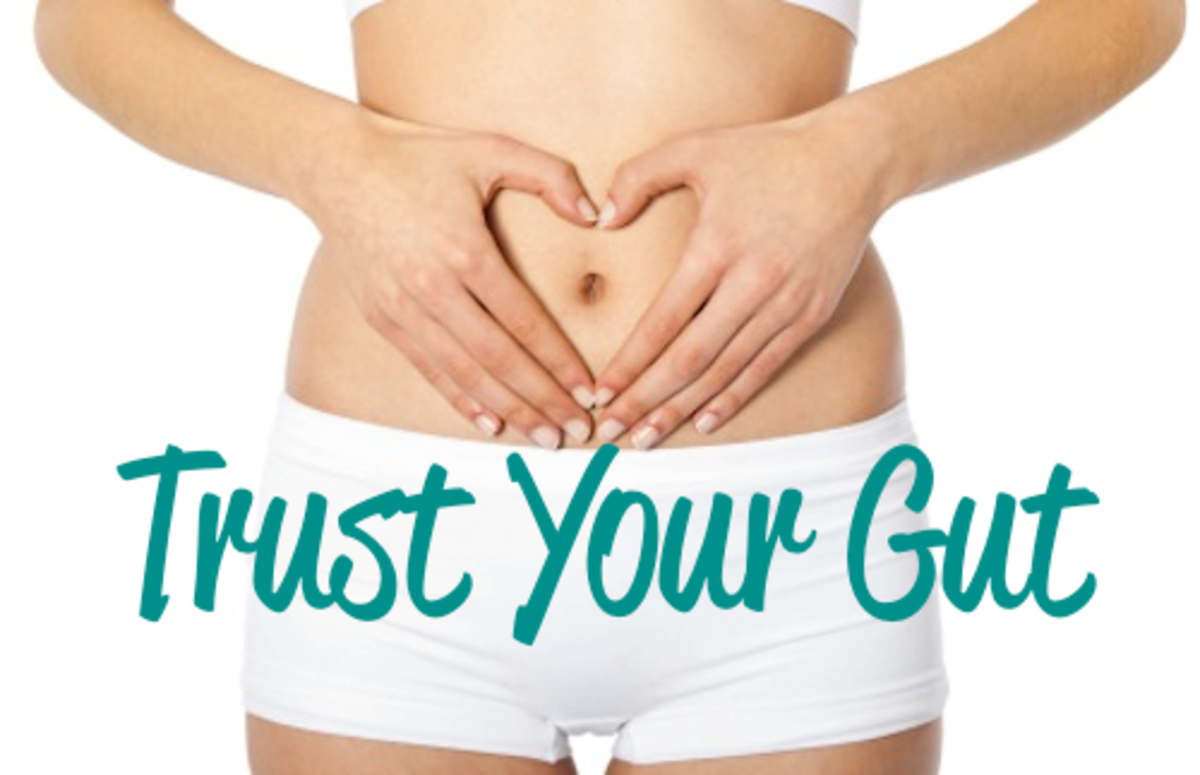 What Is a Gut Feeling? The Spiritual Aspect of Intuition