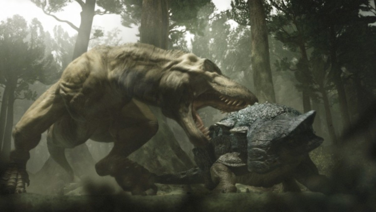 Four Dinosaur Documentaries to Stay Away From