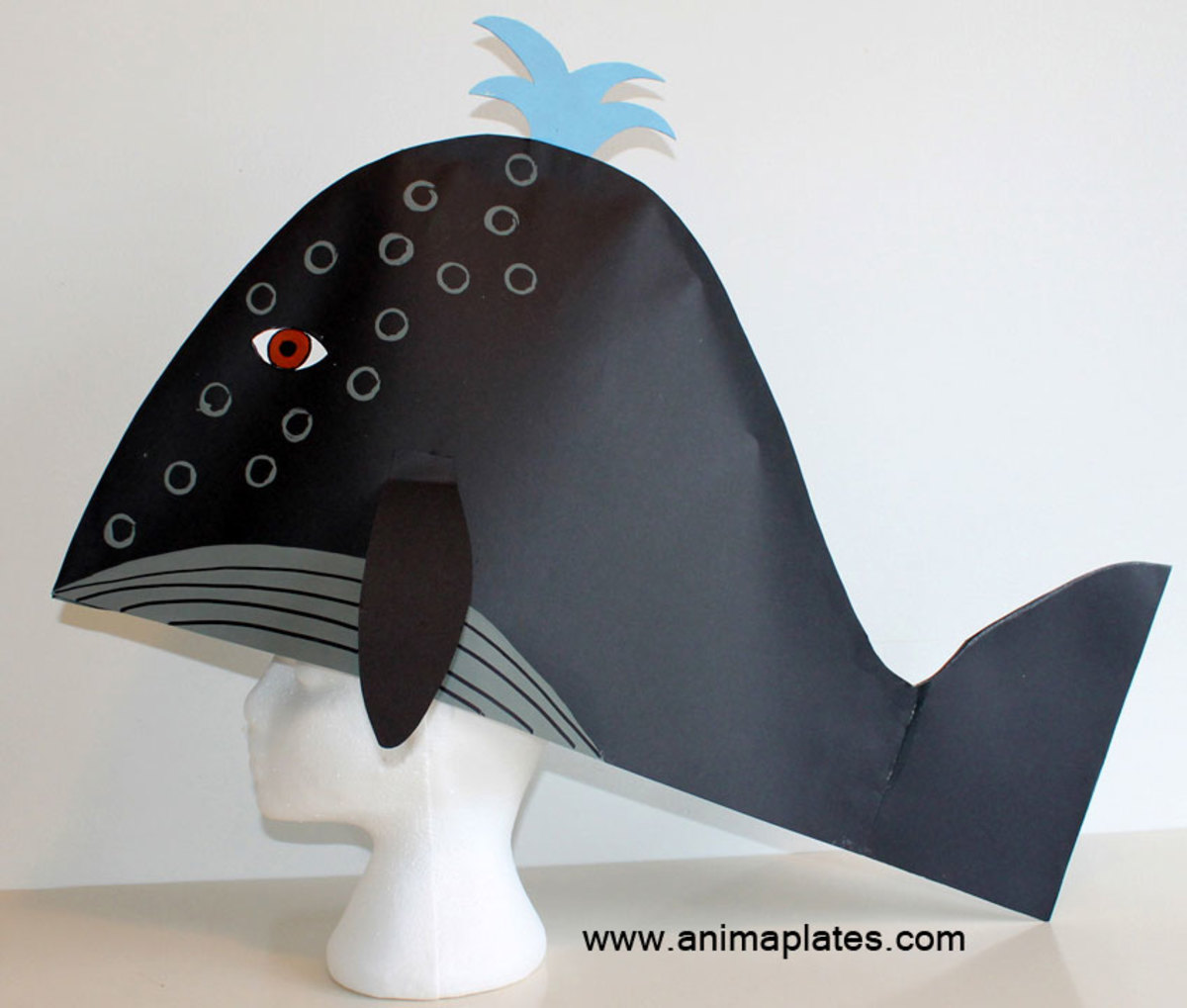 whale craft