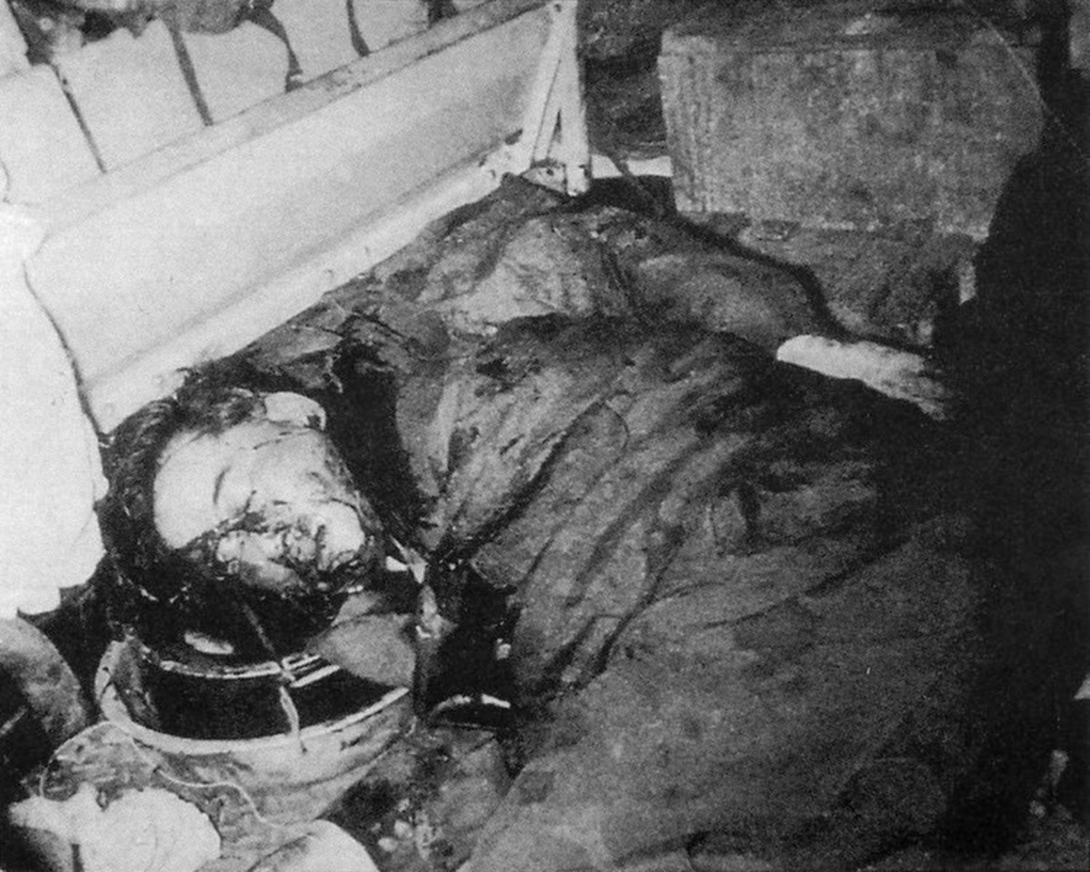 President Diem was executed in Vietnam.