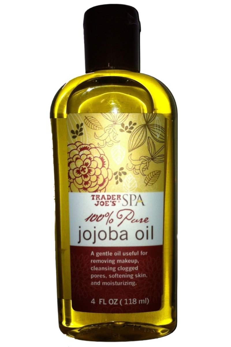 Jojoba oil can be considered a super food for your hair.