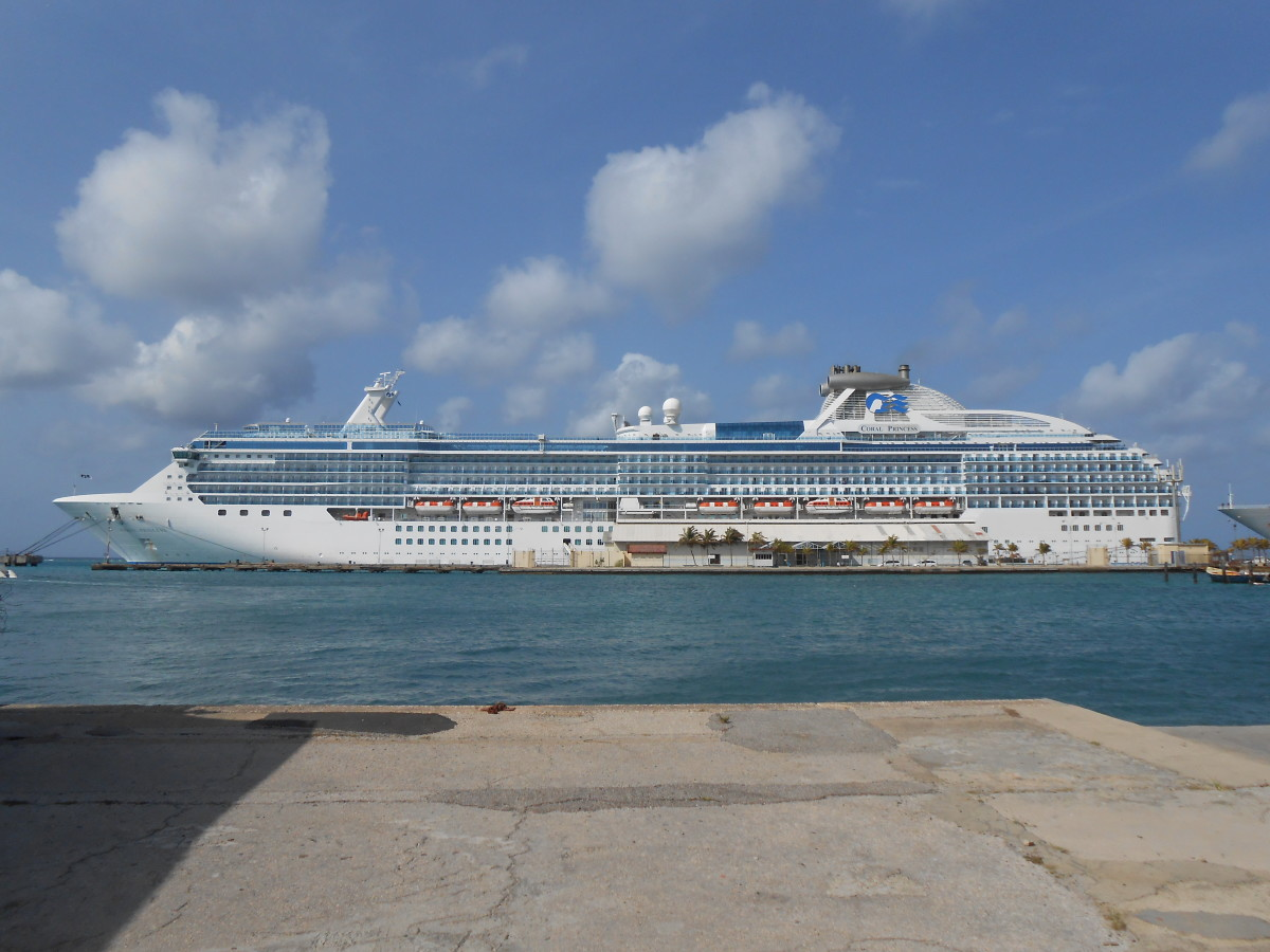 Get How Do Cruise Ships Go Through The Panama Canal  Images