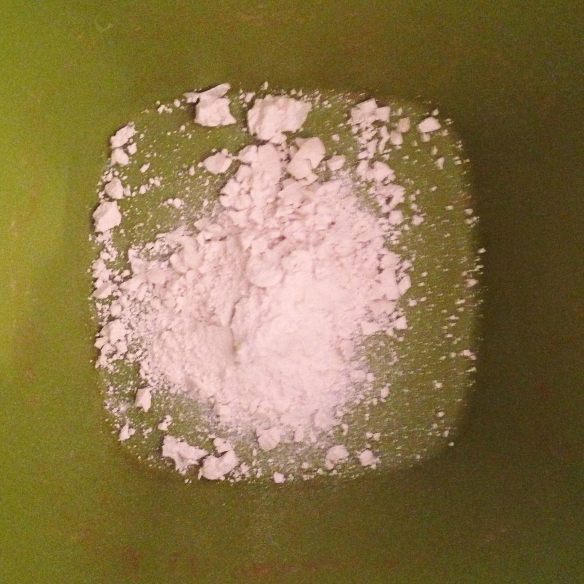Crushed Vitamin C Tablets