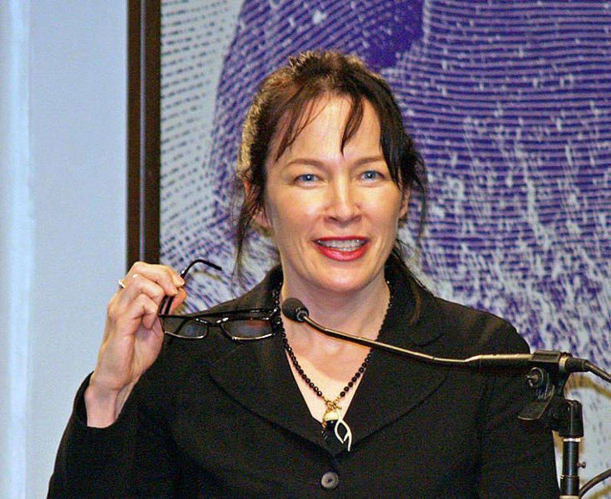 Alice Seebold