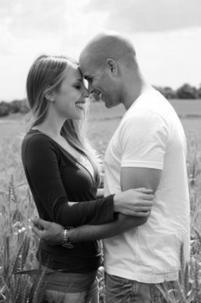Your wife will fall in love with you all over again when she reads a message in which you express your love. It will take her back to the romantic times you spent flirting when you dating each other before marriage.