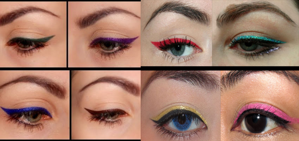 simple-eye-makeup-tips-for-summer-2013