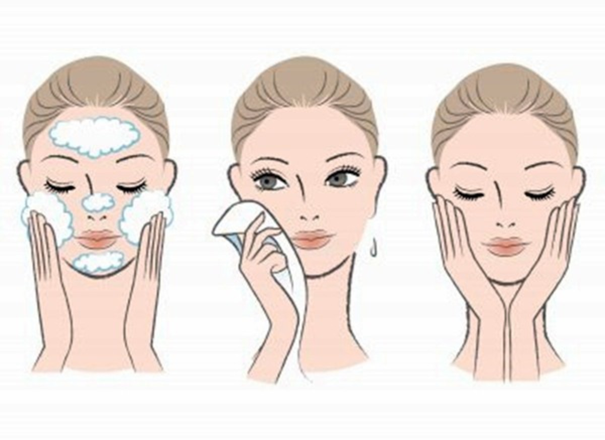 How to Use the Neutrogena Wave for Facial Skin Care