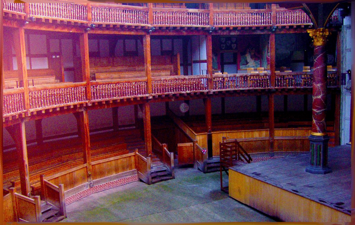 Drama Lesson Plans: Shakespeare