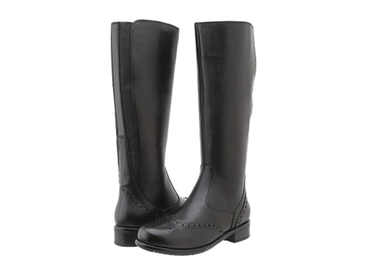ara small calf boots