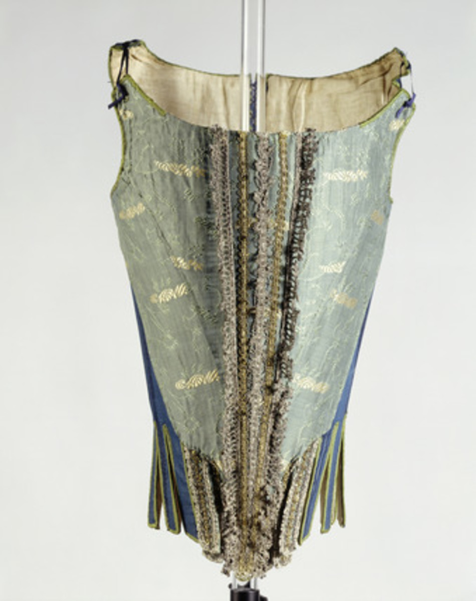 history-of-the-corset