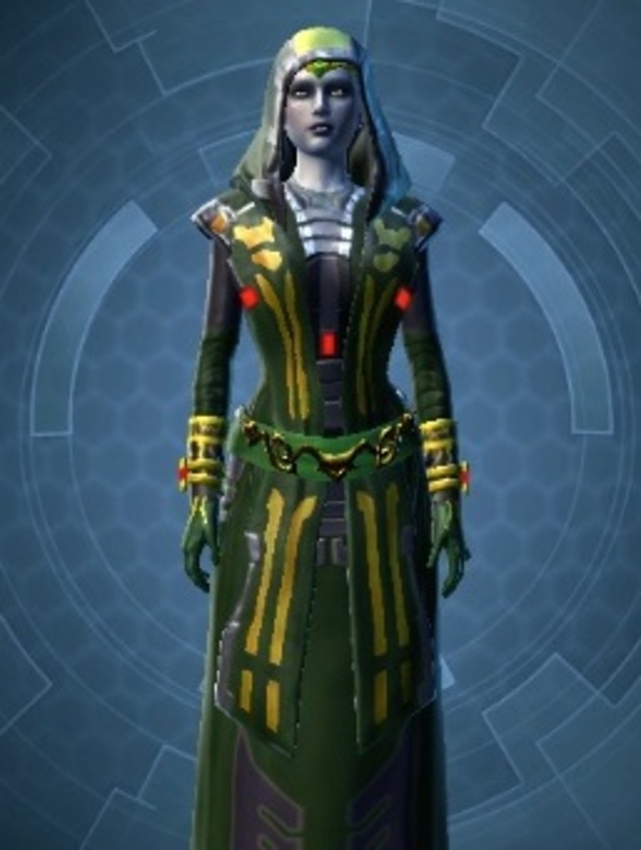 You could buy this color scheme from the Collectors Edition vendor... but would you want to?