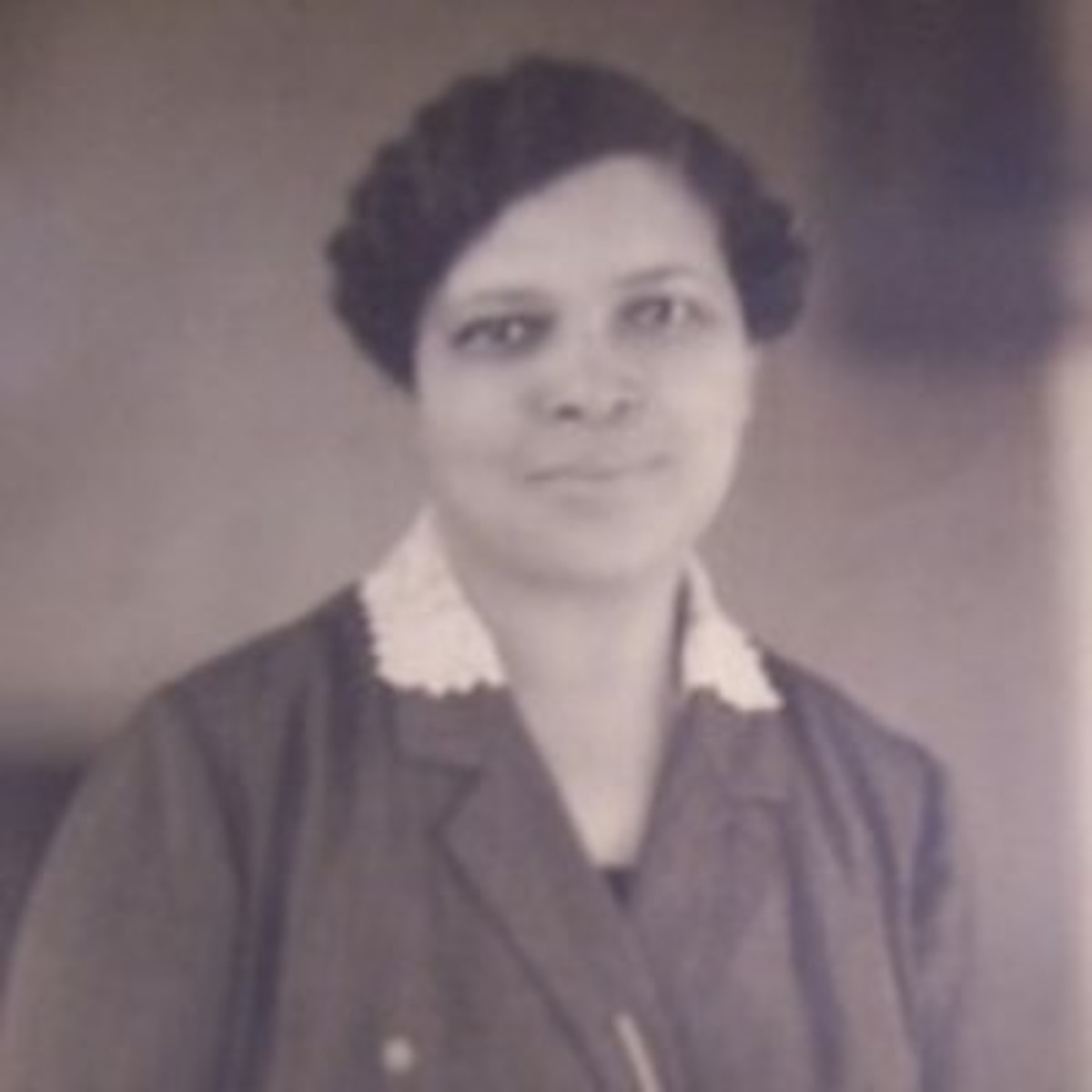 Photo Credit: Portrait of Jane Edna Hunter courtesy of The Jane Edna Hunter Project, Clemson University - (not to be copied