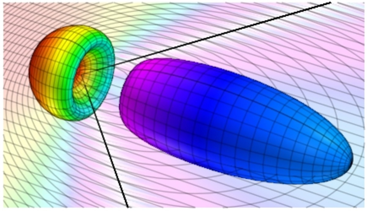 Is Warp-Drive Technology Possible?
