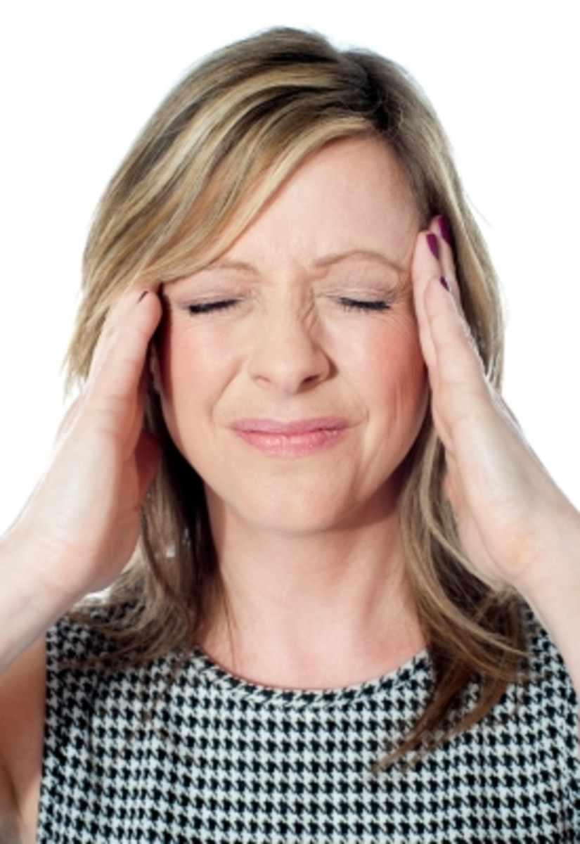 diffusers can help ease headaches, migraines and tension.
