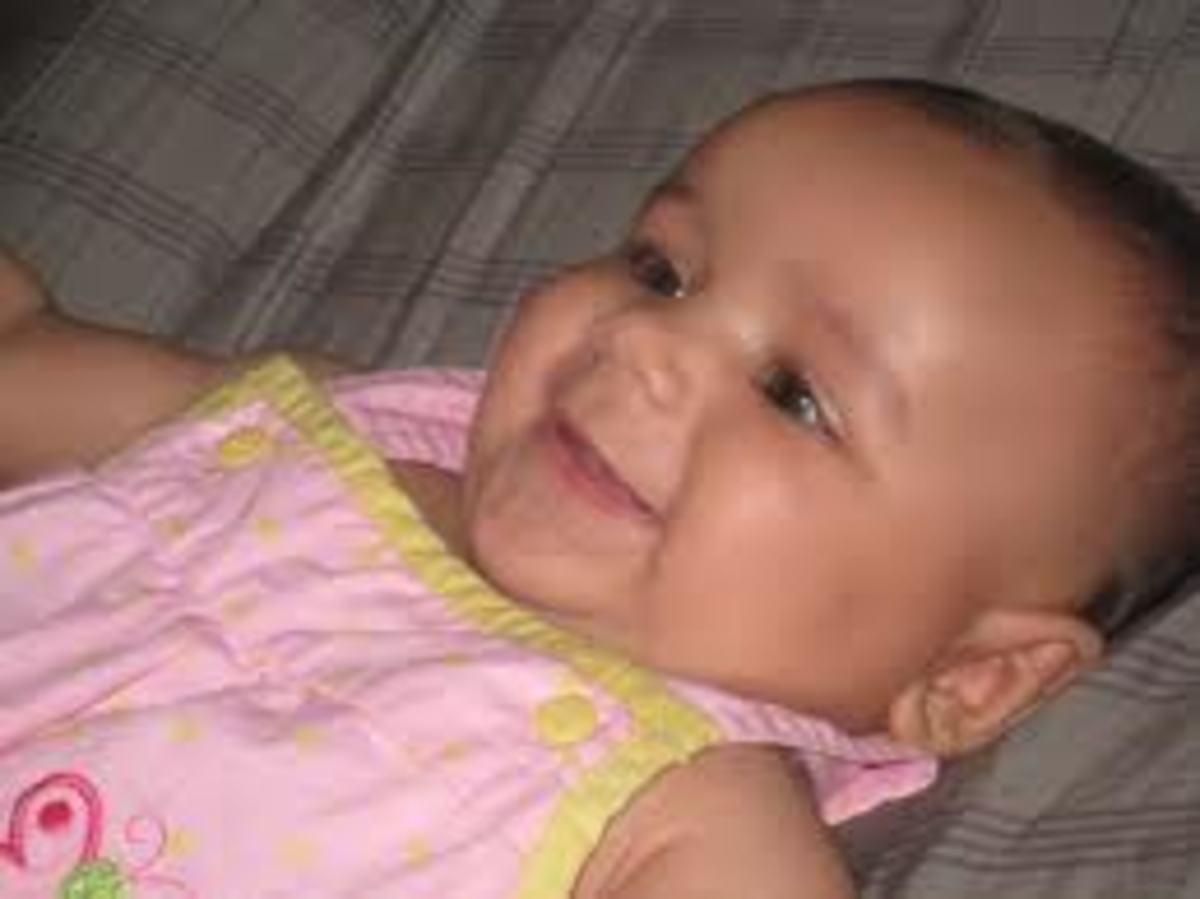 Baby Dream Meanings-Baby Dream Interpretations-Dream Interpretations