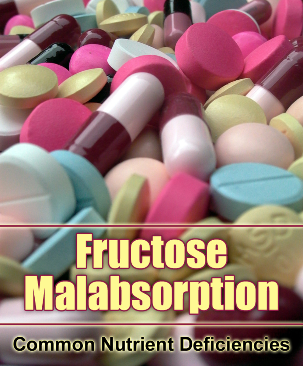Fructose Malabsorption: Nutrient Deficiencies and Symptoms to Watch Out For