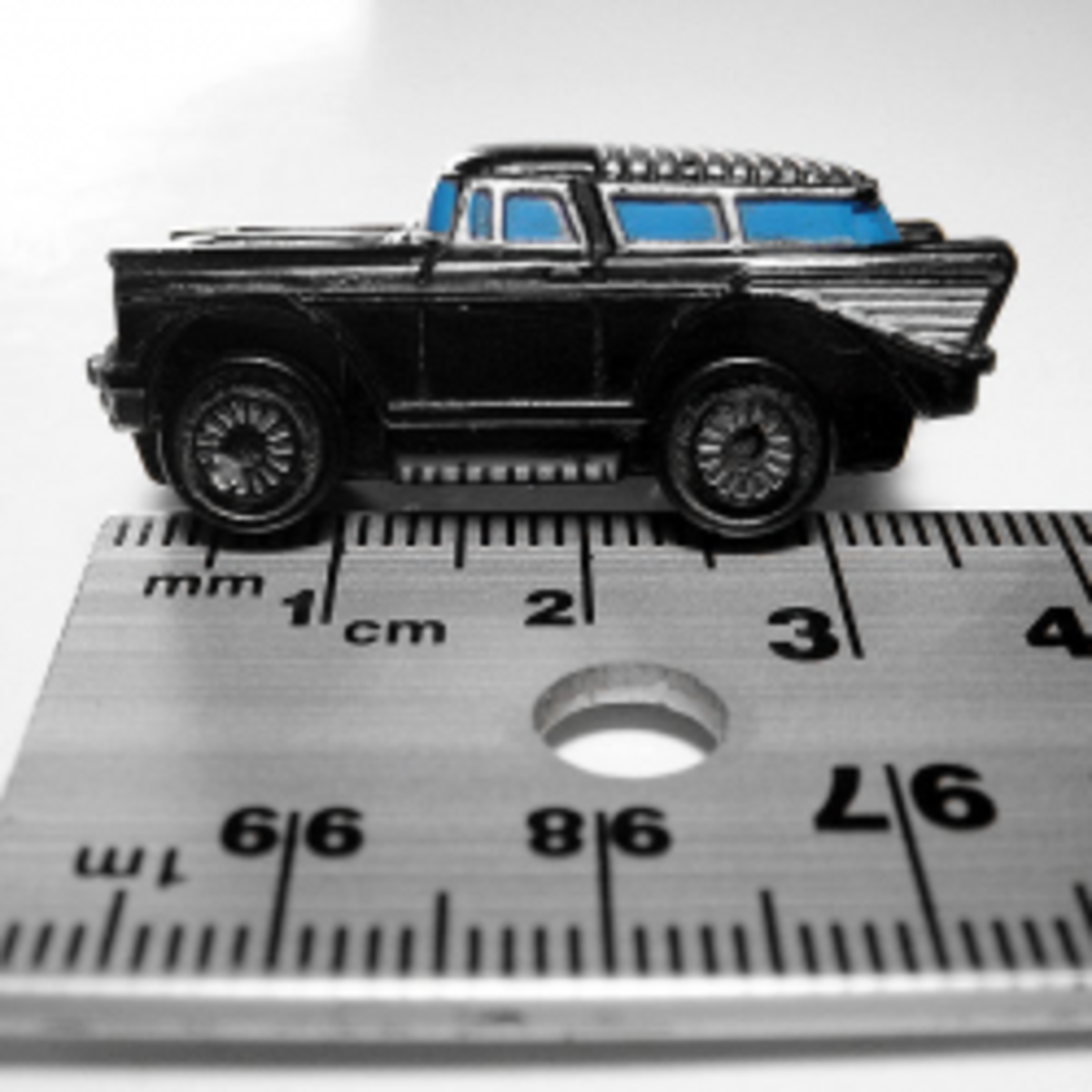 Can You Still Buy Micro Machines?