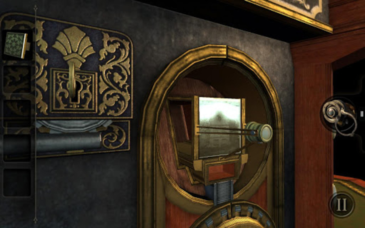 5 Games Like The Room Hubpages