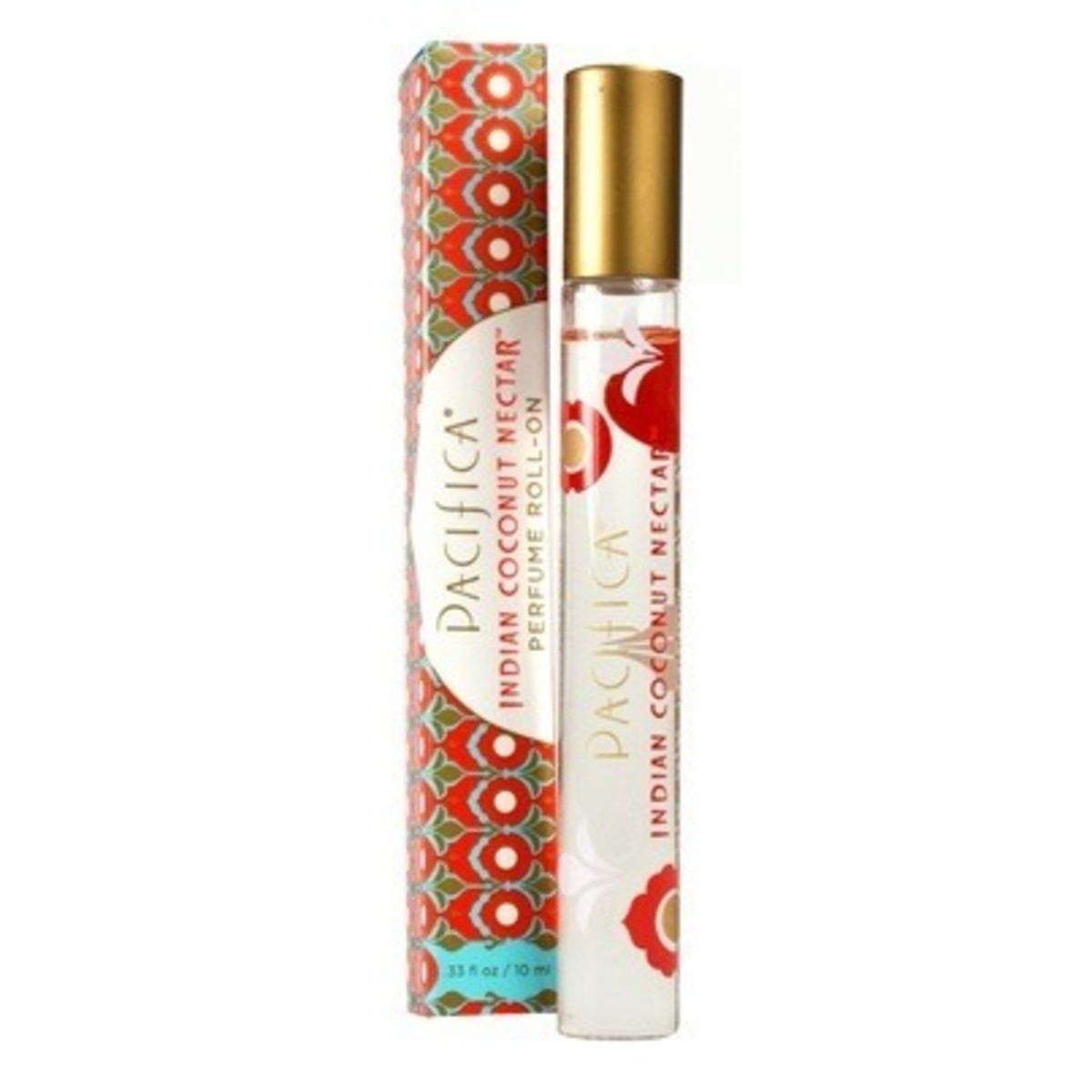 Pacifica's Indian Coconut Nectar Roll-On