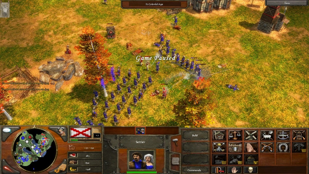 Age of Empires 4 release date information | HubPages
