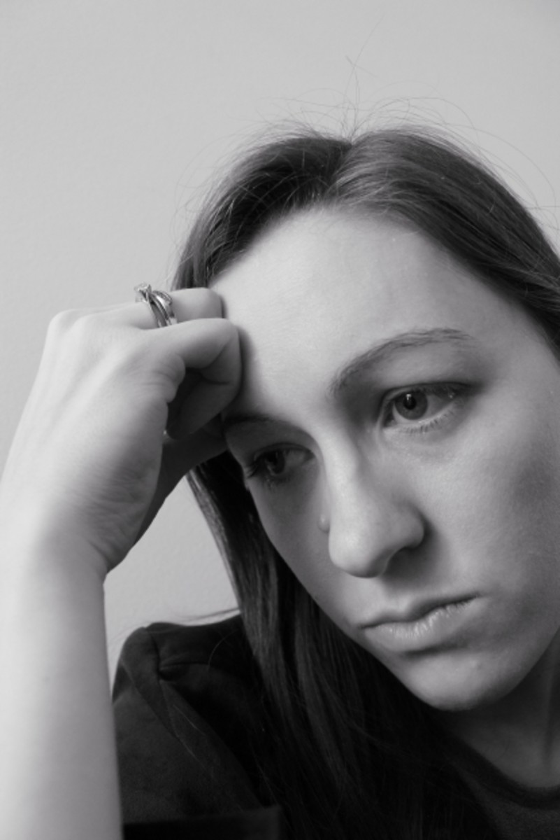 how to help depressed enfp