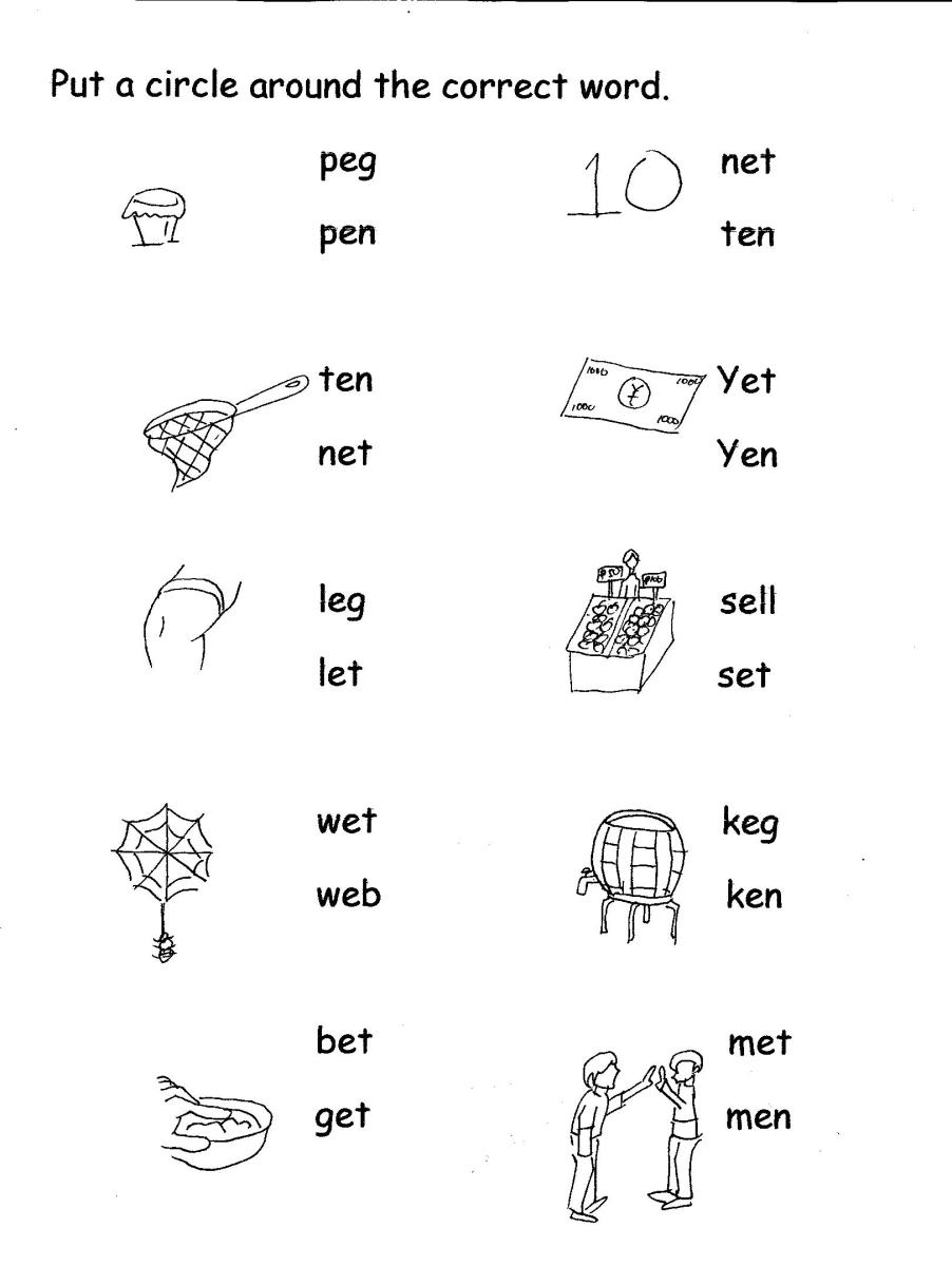 Letter O Words For Preschool More information