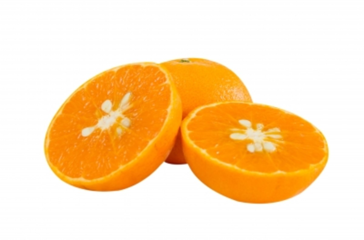 Nutritional Benefits of Oranges: Oranges are rich in Vitamin C