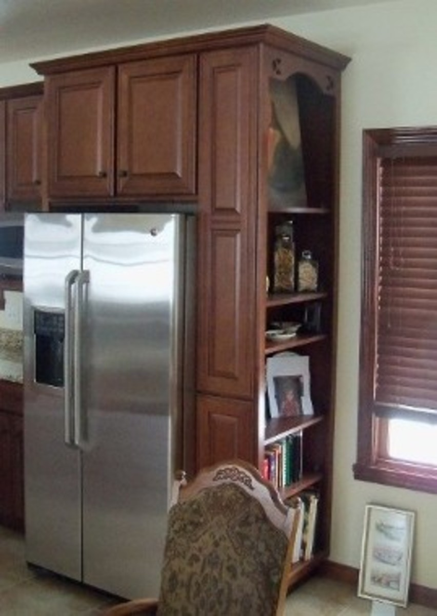 Best tips to design your own kitchen 802