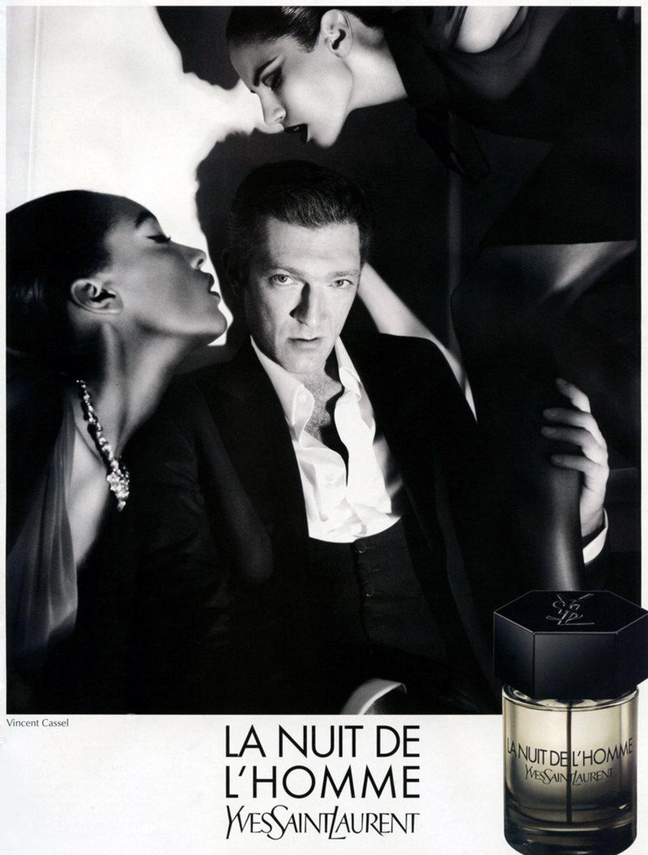 La Nuit De L'homme (2009)