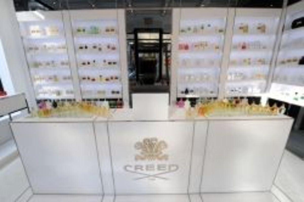 Creed Boutique New York