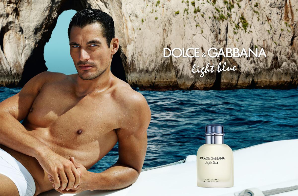Dolce & Gabbana Light Blue Pour Homme (2007)