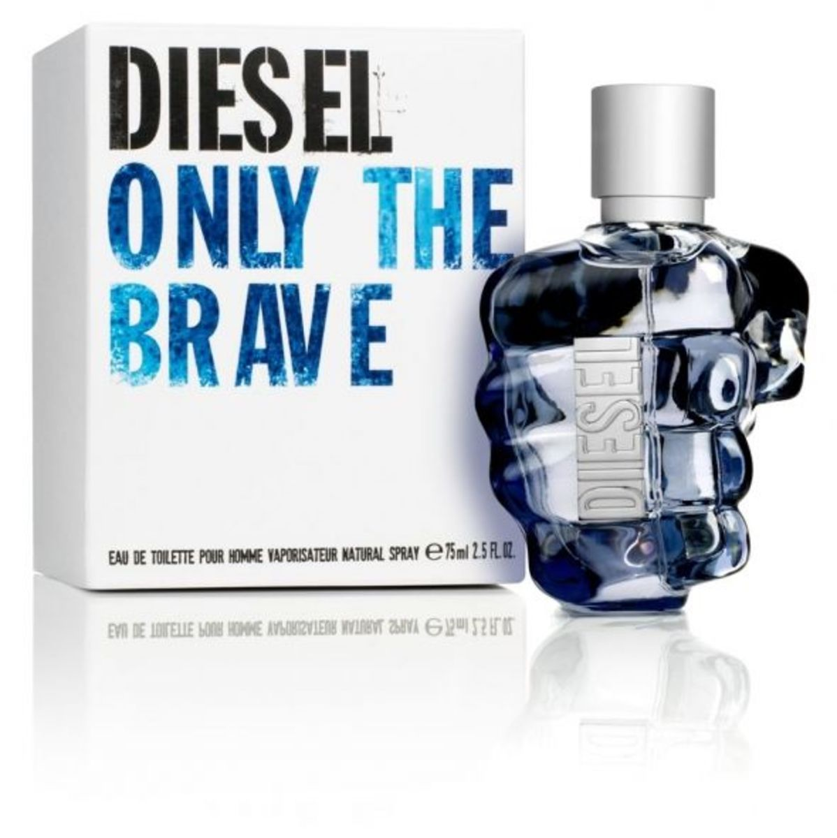 Diesel Only the Brave (2009)