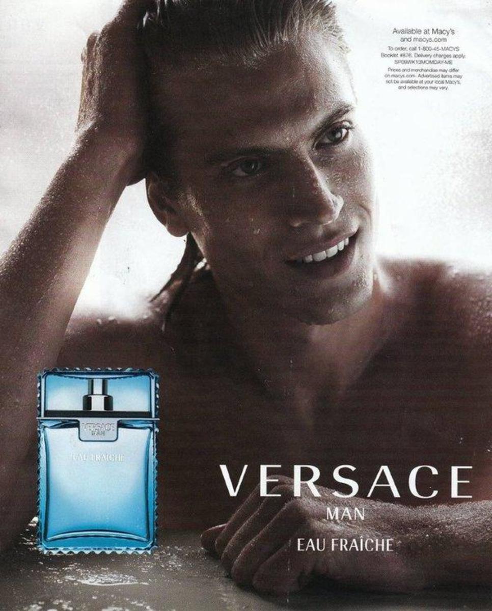 Versace Man Eau Fraiche (2006)