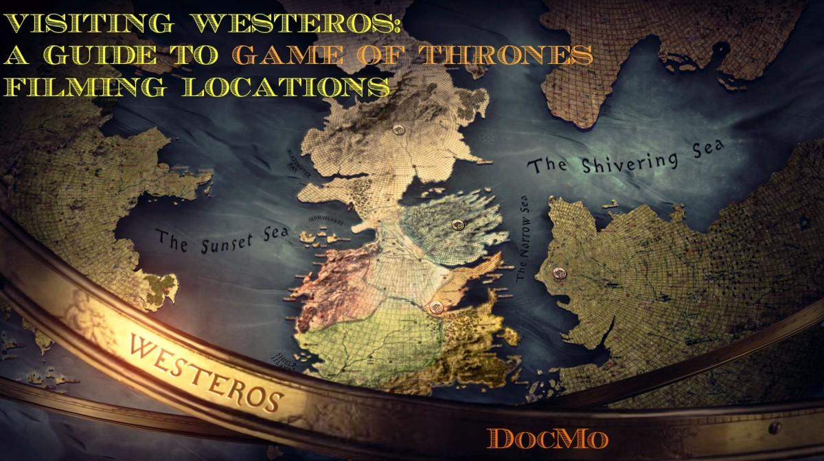 Visiting Westeros: A Complete Guide to Game of Thrones Filming Locations