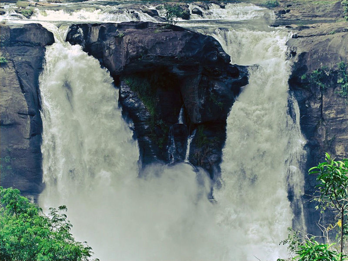 waterfalls-in-india