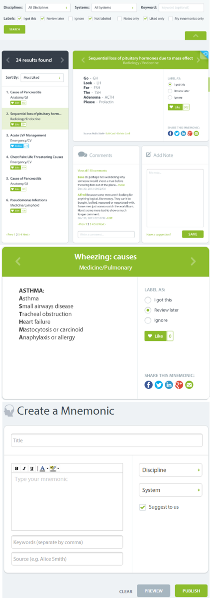 Internal Medicine Board Review - ABIM Exam / Internal