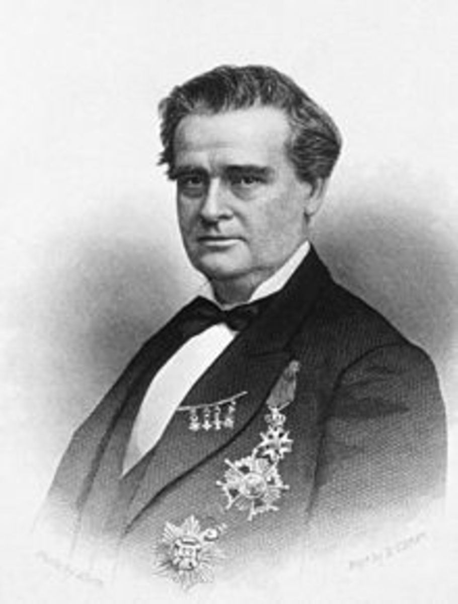 Dr. James Marion Sims