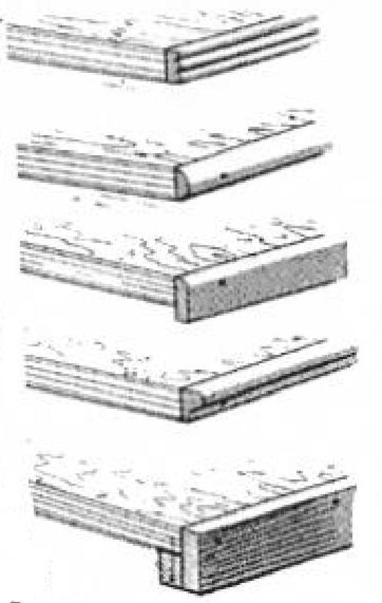 Fig 3.  Consideration of thickness