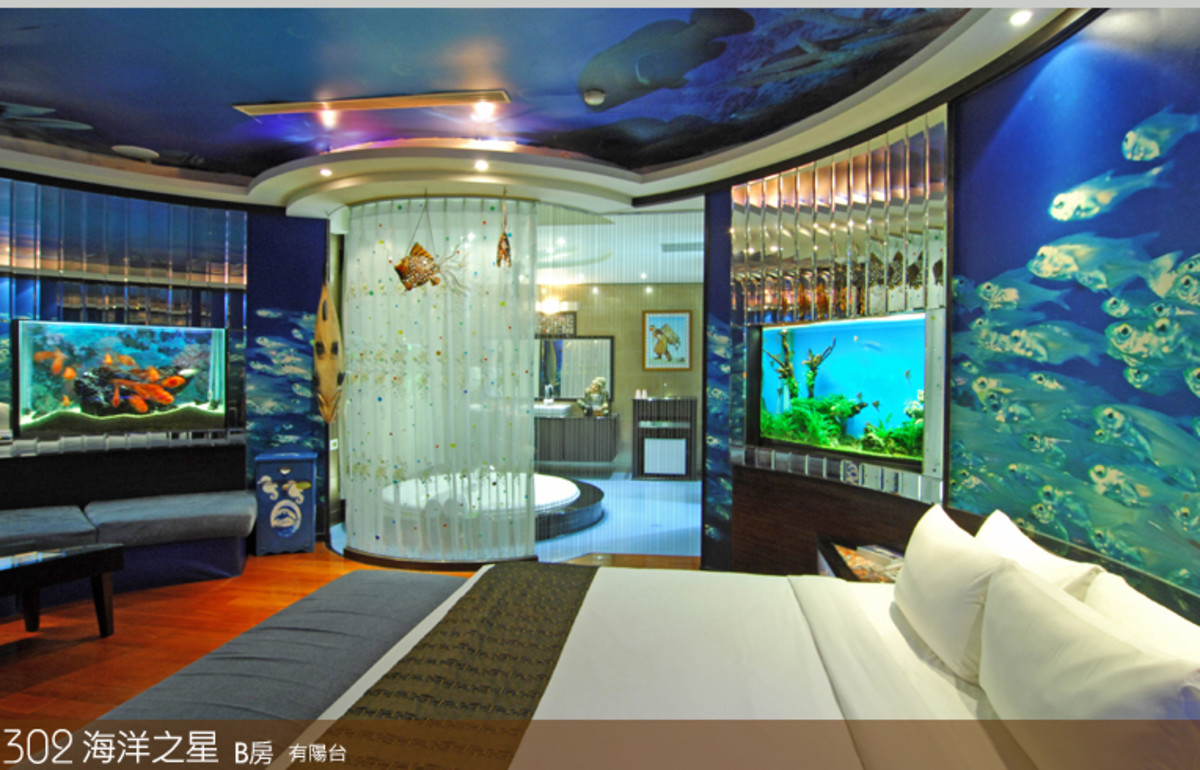 Themed Hotel Rooms Fun Travel For Destinations For The