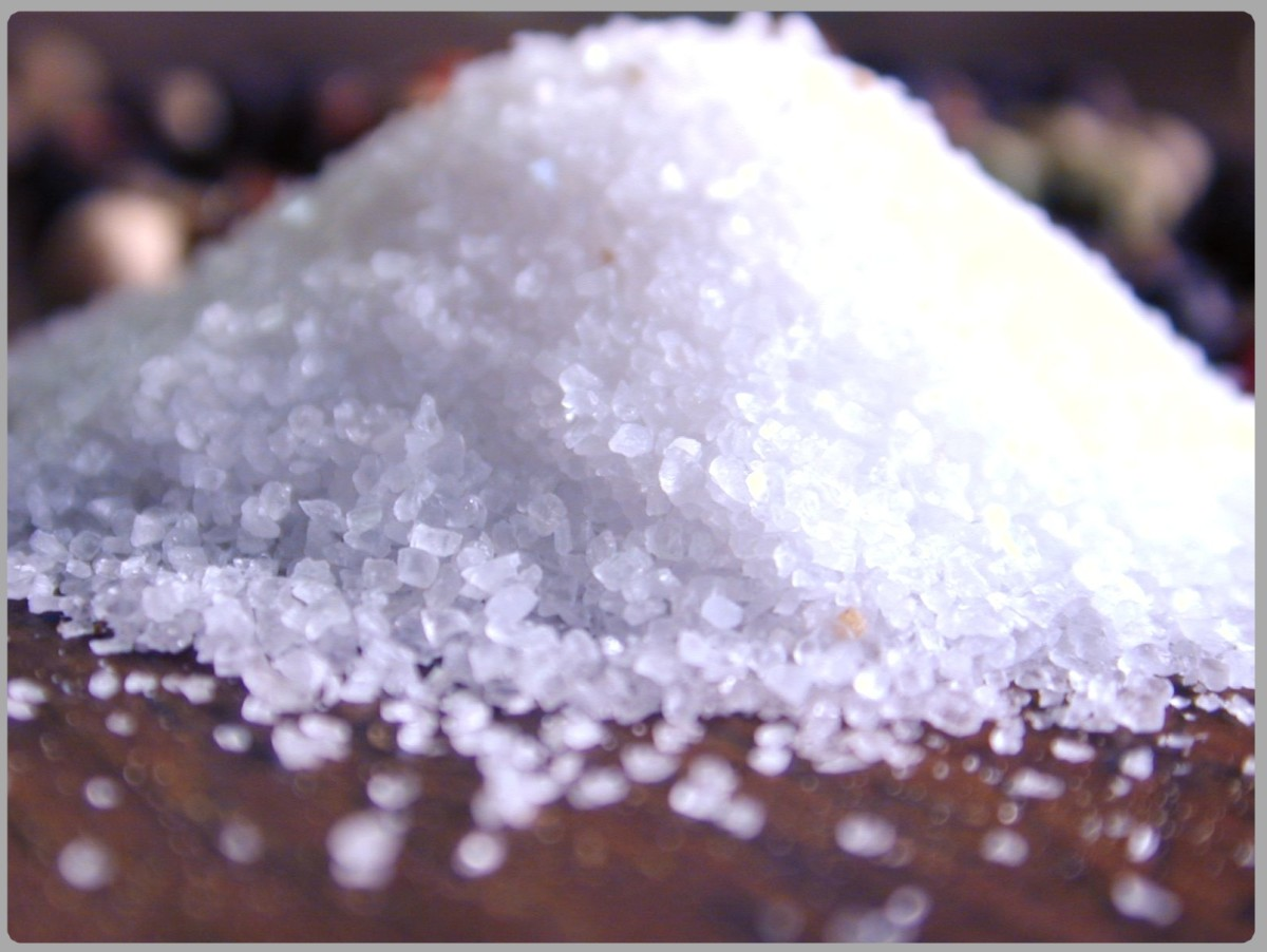 101 Uses of Salt that Might Surprise You
