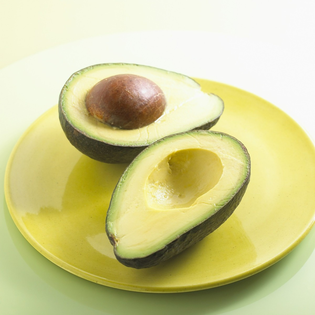 Avocado is also known as Alligator Pear.