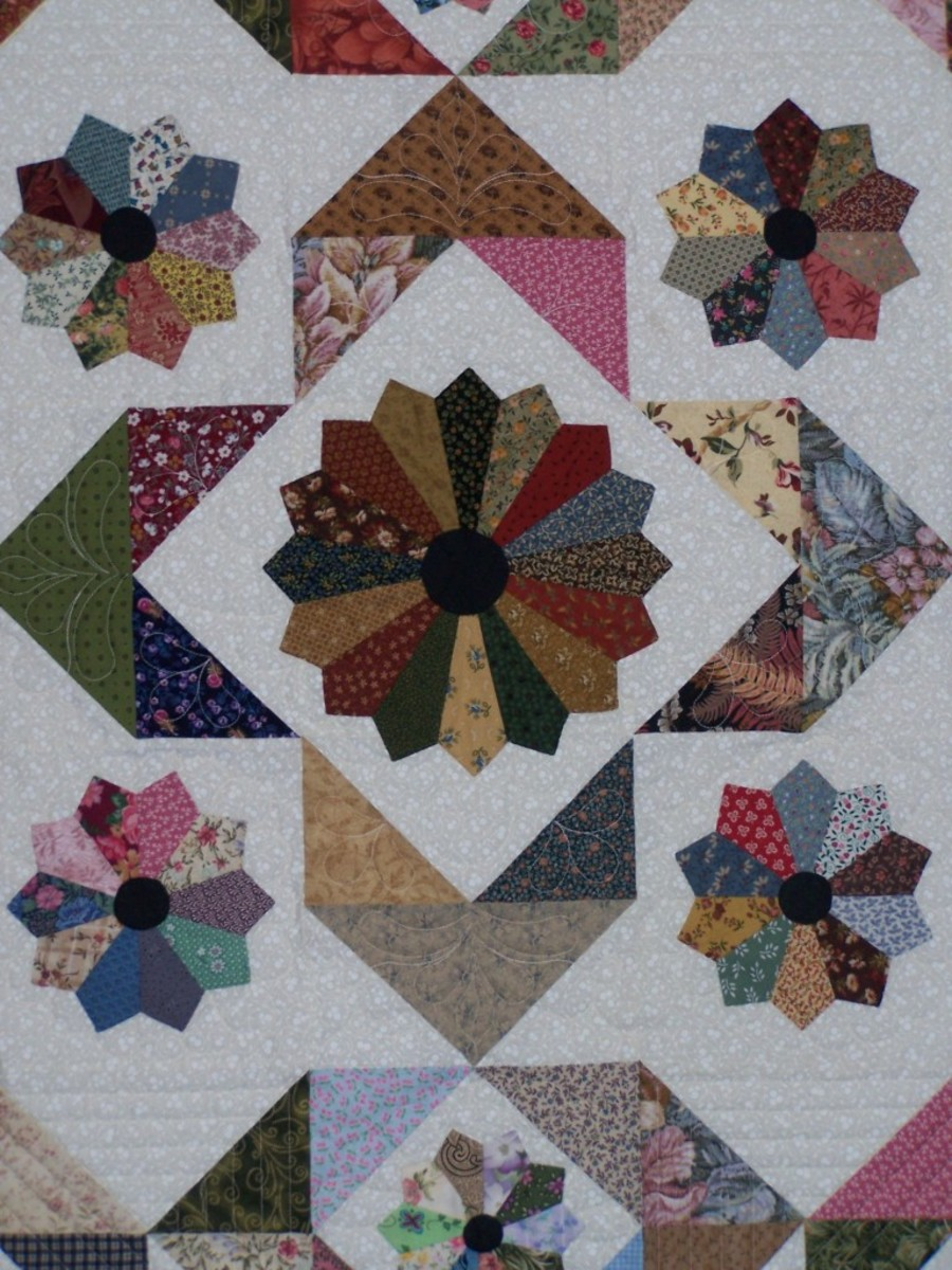 Southern Belle Quilting Clubs