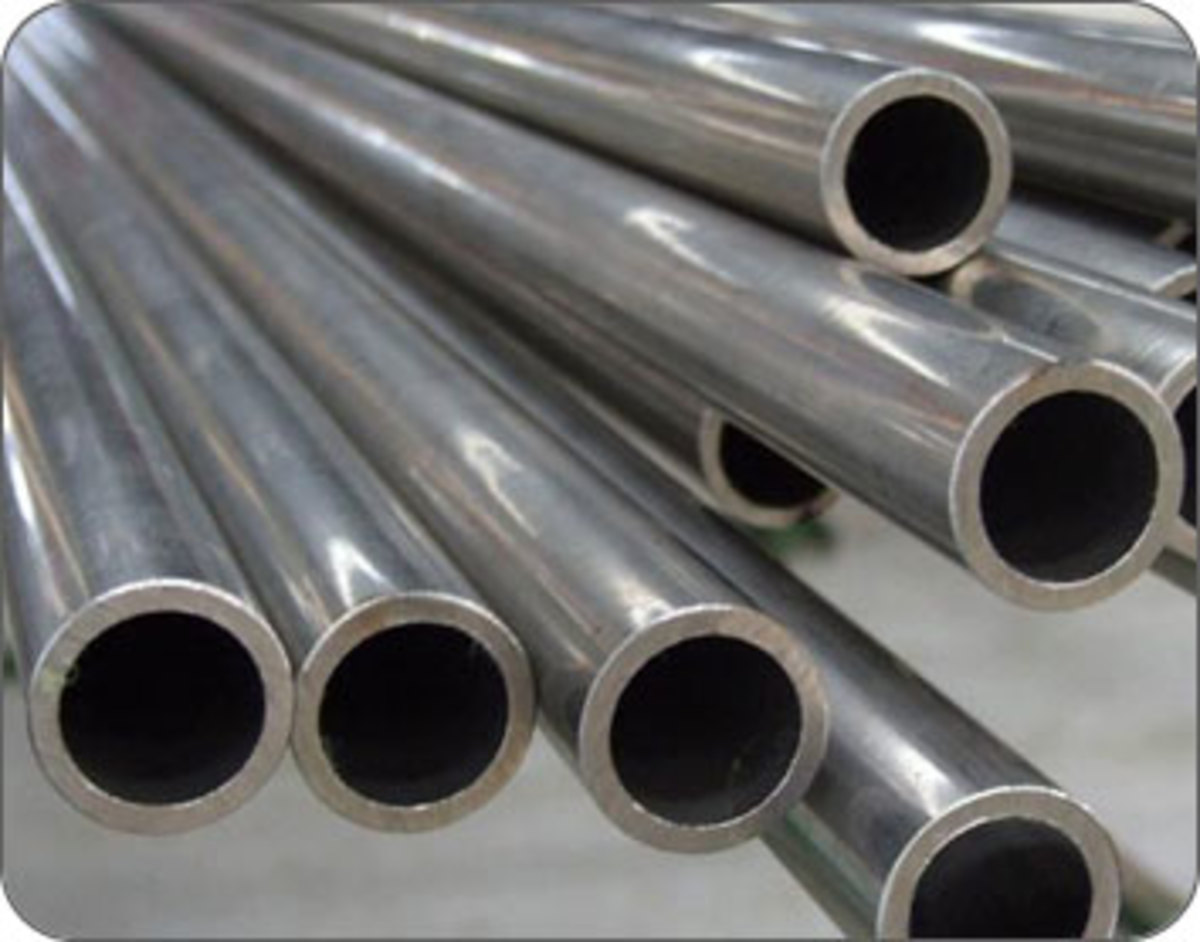 Facts About Stainless Steel - Iron Based Alloy