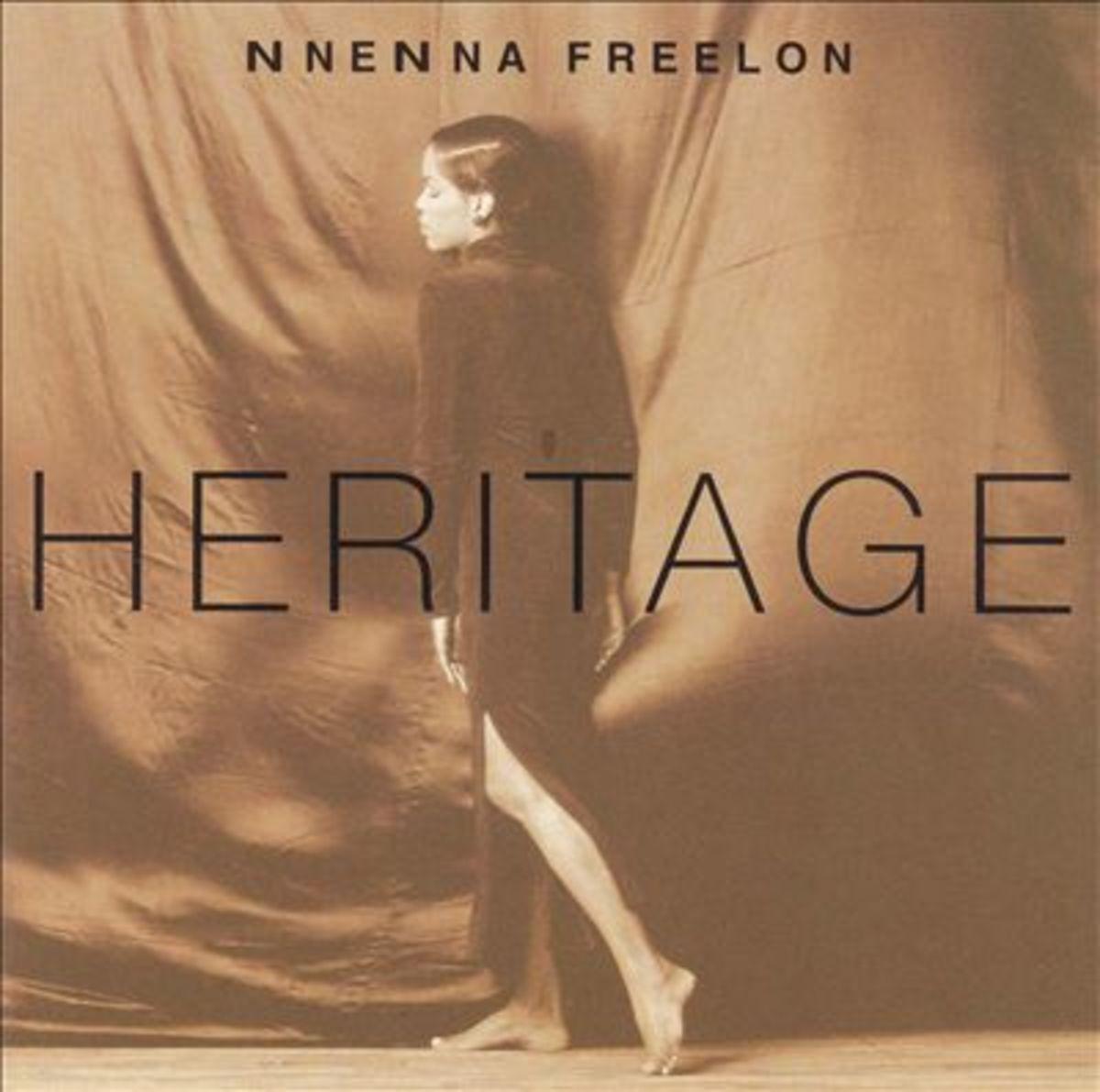 Nnenna Freelon features in Season 3