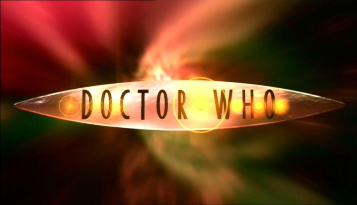 How to make your own doctor who title sequence  Use these ideas for