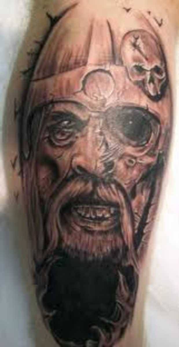 Viking tattoo designs and ideas viking tattoo meanings and for Nordic tattoos and meanings
