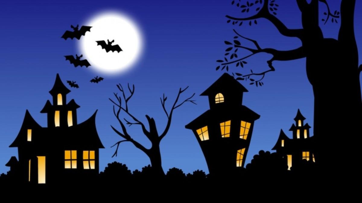 Halloween Party Theme Ideas